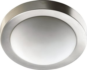Quorum International 11 in. Contemporary Flush Mount Ceiling Fixture Q350511