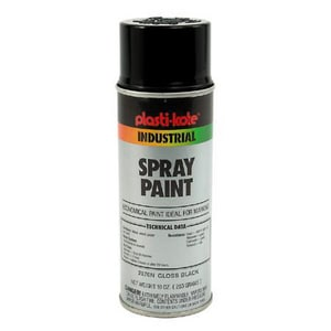 Diversitech 12 oz. General Purpose Galvanized Spray Paint DIV799012
