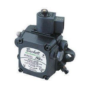 R. W. Beckett 120 V Single Stage Pump with Timer B2184404U