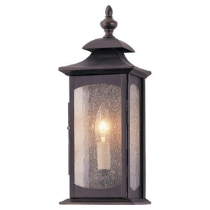Murray Feiss Industries Market Square 60 W Wall Mount Lantern MOL2600ORB