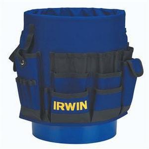 Irwin Industrial Tool 5 Gallon Pro Bucket Tool Organizer I420001