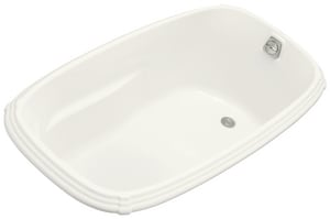 Kohler Portrait® 60 x 32 in. Drop-in Bathtub K1013