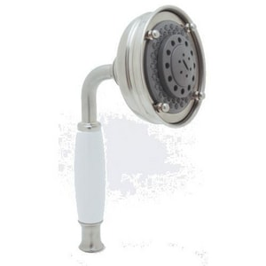 Rohl 3-Function Hand Shower Only with Resin Handle R11508