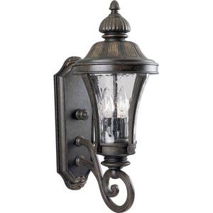 Progress Lighting Nottington 60 W 2-Light Candelabra Lantern PP5835