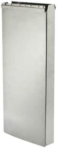 Northwest Metal Products 3-1/4 x 10 x 60 in. Wall stack N122501
