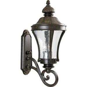Progress Lighting Nottington 60W 3-Light Candelabra E-12 Lantern PP5838