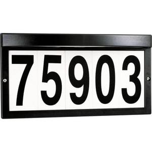 Address Tiles