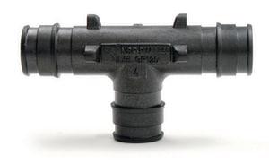 Uponor North America ProPEX® PEX Tee UQ47513