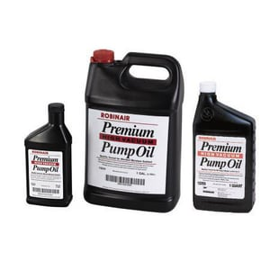 Service Solutions US Bottle Vacuum Pump Oil Bottle SSU13119