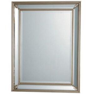 Uttermost Company 20 in. Mirror in Silver U11765B