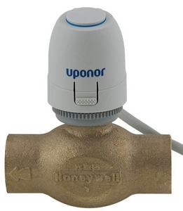 Uponor North America Thermal Zone Valve, four-wire UA3010526