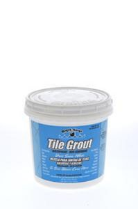 Black Swan Manufacturing 2 lbs. Tile Grout B04180