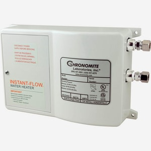 Chronomite Instant-Flow Water Heater CSR30277