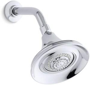 Kohler Forte® Multifunction Showerhead K10284