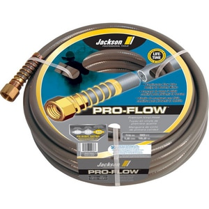 Ames-True Temper Pro-flow™ Commercial Duty Proline Hose in Grey A4003600
