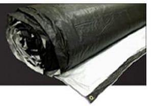 Insulation Solutions 6 x 50 ft. 1/2 in. Roll Insultarp IDRFB650