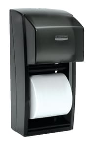 Kimberly Clark Dispenser for 04460 Tissue Box K09021