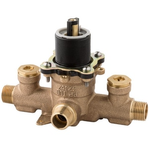 Pfister Single-Handle Control Pressure Balancing Valve Ceramic with Stop Job Pack PJX8340A