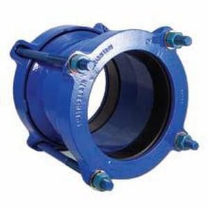Smith Blair Inc Quantum® Ductile Iron Coupling S46106540765000