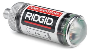 Ridgid Battery Transmitter 512Hz R16728