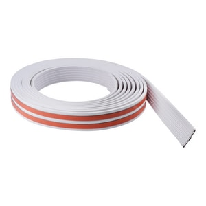 Holdrite 25 ft. x 1 in. Sound Insulation Liner Adhesive Backing H271