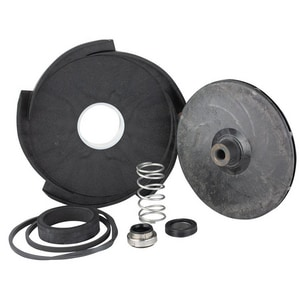 Flint & Walling Service Kit for 3/4 hp Jet Pump FKF03