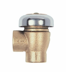1/2 in. Atmospheric Vacuum Breaker in Polished Chrome A3810306