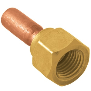 JB Industries 1/4 x 1/4 in. Swivel Adapter JA32700