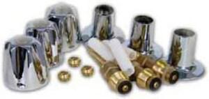 Kissler Verve® Trim Shower Valve Rebuild Kit K7RBK6346
