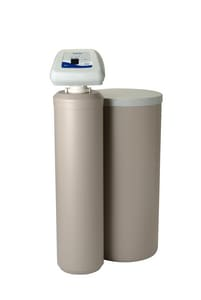 Ecowater Systems 2-Tank Water Softener with Single Valve ENSTUD1