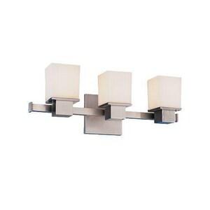 Hudson Valley Lighting Milford 75 W 3-Light Bracket HUD4443