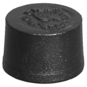 No-Hub Cast Iron Blind Plug NHBP
