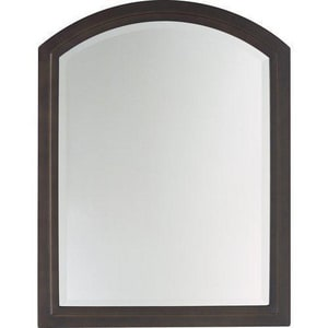 Murray Feiss Industries 31 x 24 in. Mirror in Oil Rubbed Bronze MMR1042ORB