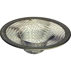 Lincoln Products® Stainless Steel Screen Strainer for Lavatory Drains LIN102945