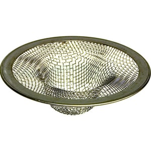 Lincoln Products Tub Screen Strainer LIN102946