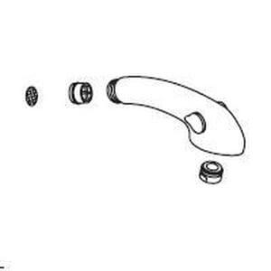 Kohler Spray Head Kit K1036940