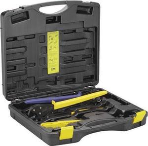 Viega North America 1/2 - 3/4 in. PEX Pressure Starter Tool Set V56000