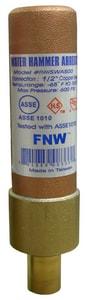 FNW Sweat 400 PSI Commercial Water Hammer Arrestor FNWSWA