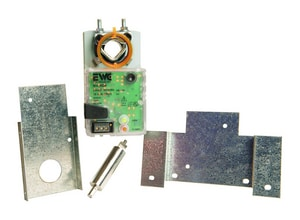 EWC Controls Metal Motor Repair Kit EMRK