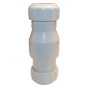 Zoeller Compression PVC Check Valve Z3000