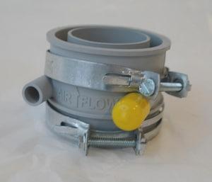 Goodman Plastic|Metal 90% Furnace Drain Kit GRF000142