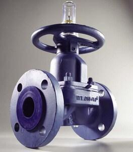 ITT Engineered Valves Diaphragm DD43309