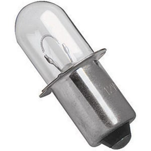 Flashlight & Lantern Bulbs