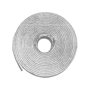 Ductmate 5/16 x 3/4 in. x 50 ft. Black Neoprene Gasket Tape DNEO51634