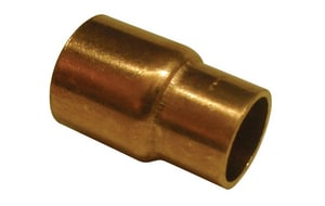 Mueller Industries Streamline® Copper Reducer Coupling MUEW01