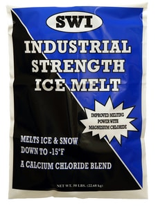 Scotwood Industries Industrial Strength Ice Melt S50BIND