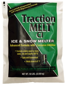 Scotwood Industries Traction Melt® CI 50 lbs. Traction Melt S50BTM
