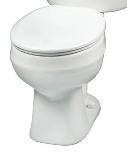 Mansfield Plumbing Products Alto™ Round Toilet Bowl M117