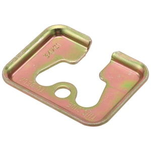Delta Faucet 2-3/4 in. Mounting Bracket DRP38676