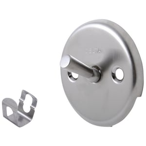 Delta Faucet Classic Overflow Plate Assembly DRP6403